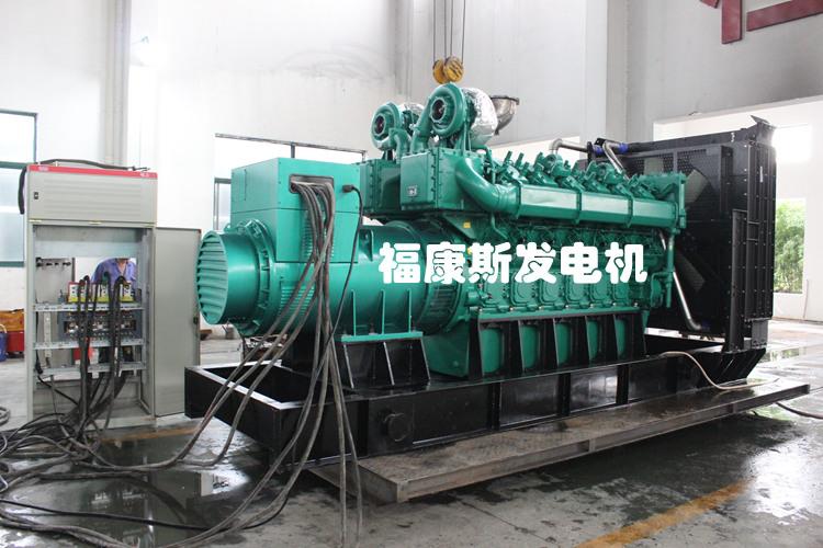 玉柴发电机组(图1)