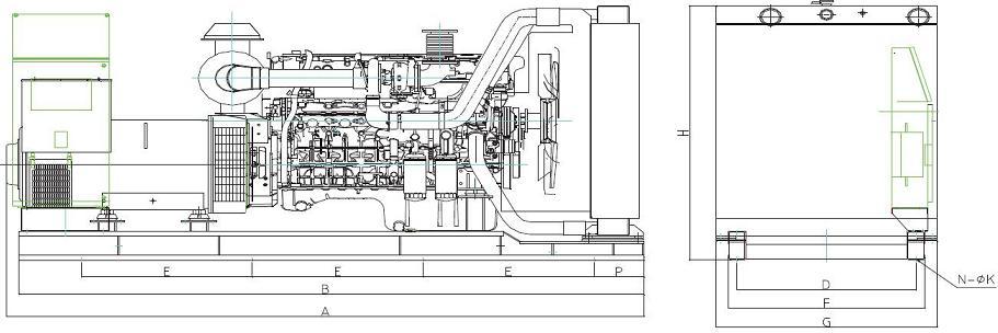 上柴发电机组(图5)