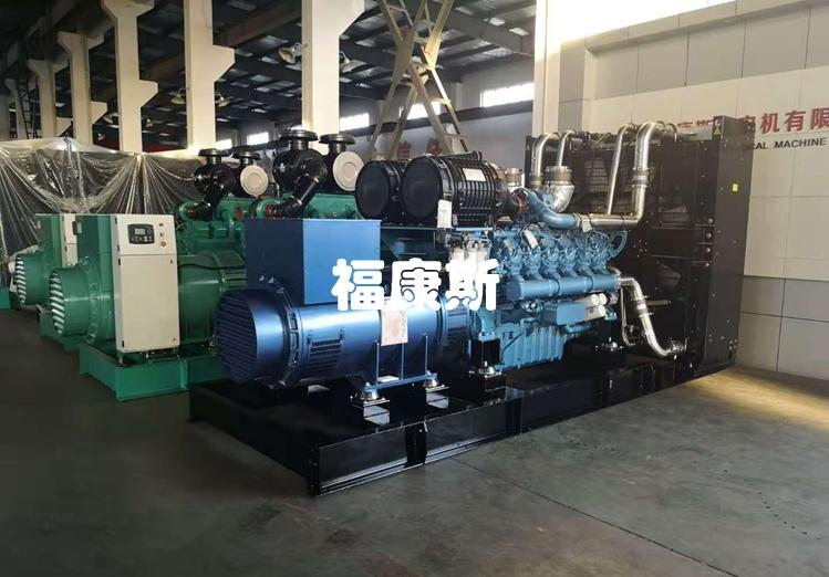 潍柴发电机组(图2)